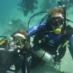 Scuba Diving the world