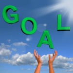 goal-setting gives you purpose