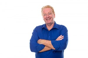 Tony Inman, Business & Lifestyle Coach, Consultant & Mentor and Author
