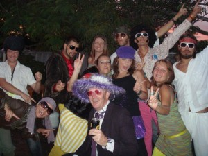 Fun days - a 70's party!