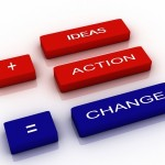 Business mentor Tony Inman gives you ideas and inspires you to take action