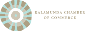 Tony Inman is a Member of the Kalamunda Chamber of Commerce